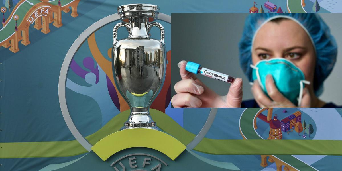 """صورة رسميا.. تأجيل """"يورو 2020"""" بسبب كورونا"""