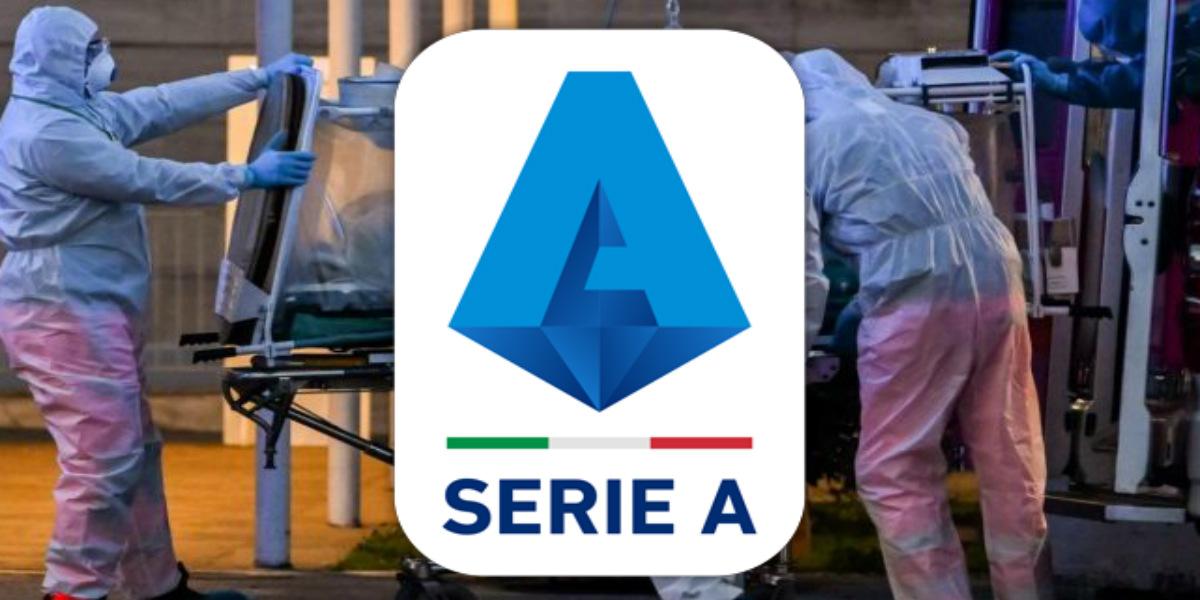 """صورة إيطاليا تلمح لإمكانية إلغاء الموسم الحالي بسبب فيروس """"كورونا"""""""