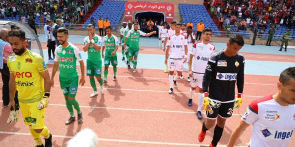 صورة بين مطالب الجماهير بالفرجة في الميدان والصراعات التكتيكية للمدربين.. لمن يؤول الديريي ؟