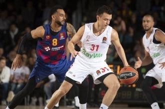 إلغاء الدوري الأوروبي والكأس الأوروبية لكرة السلة