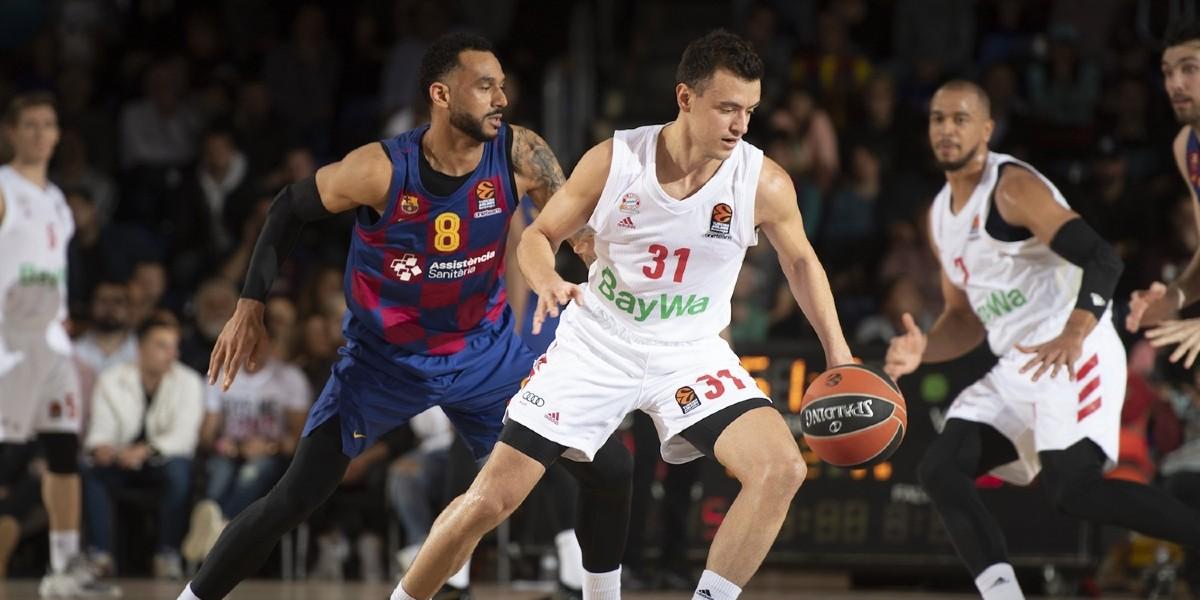 صورة إلغاء الدوري الأوروبي والكأس الأوروبية لكرة السلة