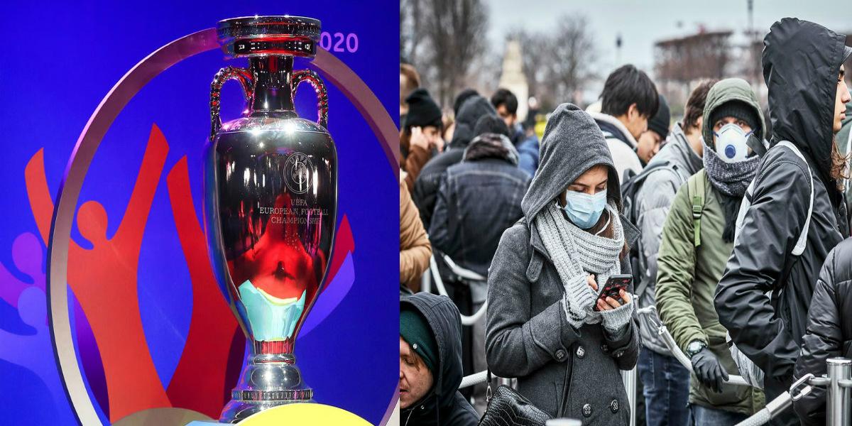 صورة يورو 2020.. اجتماع حاسم لتحديد مصير البطولة