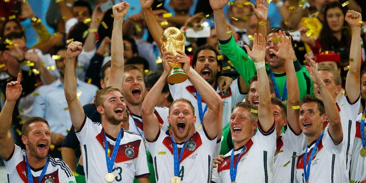 صورة لاعب المنتخب الألماني ينهي مسيرته الدولية بعيداً عن الأضواء