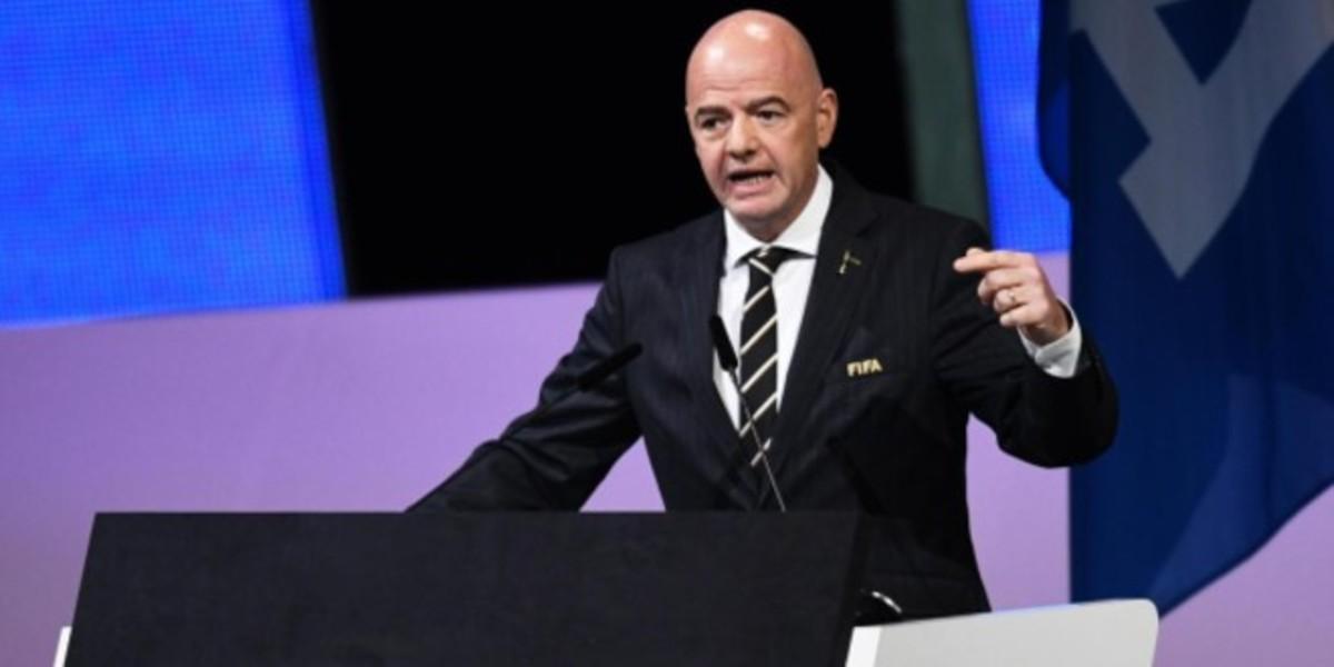 """صورة """"الفيفا"""" يعلن عدم اعترافه بـ""""دوري السوبر الأوروبي"""" ويهدد الأندية واللاعبين"""