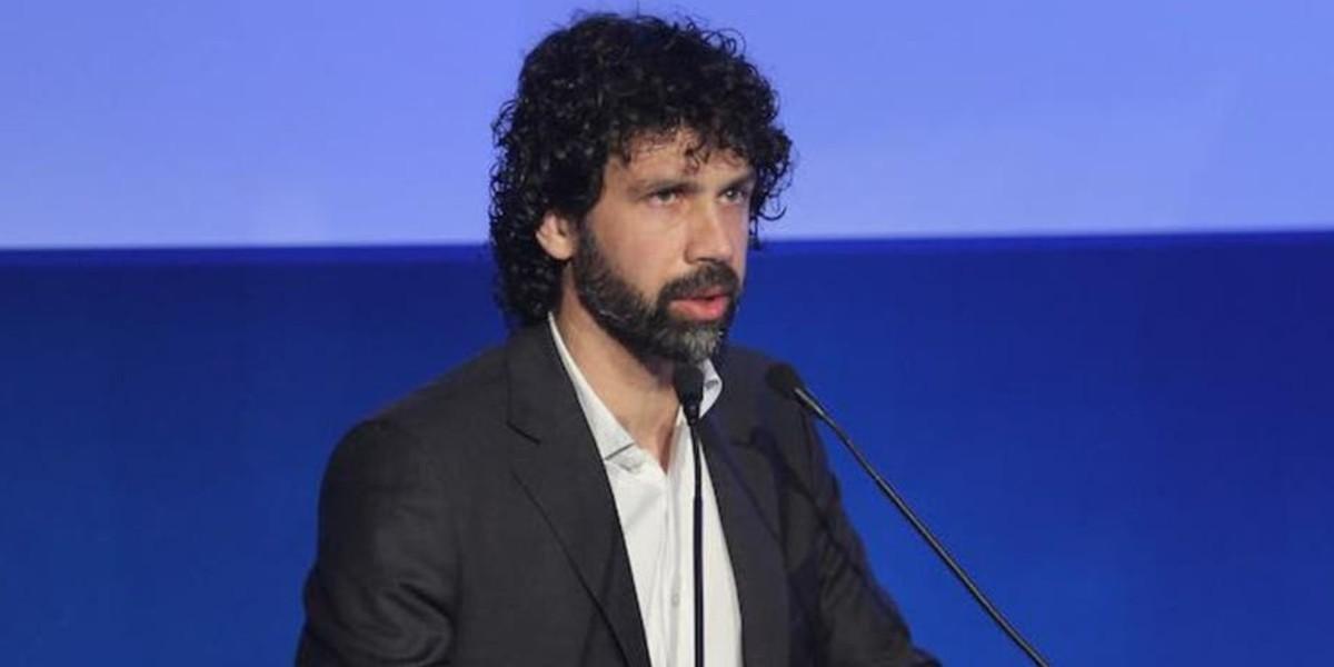 """صورة رئيس رابطة لاعبي إيطاليا: """"توقف الكالتشيو جاء متأخرا"""""""