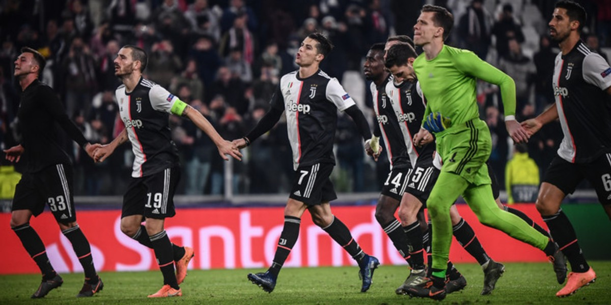 صورة ثلاثي يوفنتوس مهدد بالغياب عن نهائي كأس إيطاليا