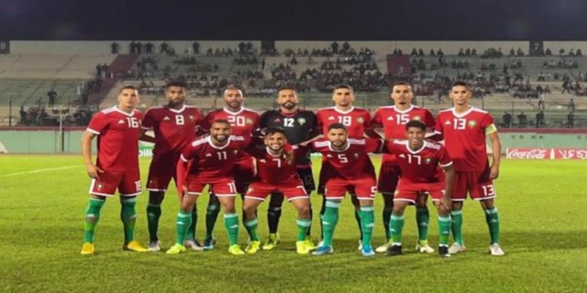 Photo of الجامعة تتجه لاتخاذ قرار حاسم بخصوص المنتخب المحلي