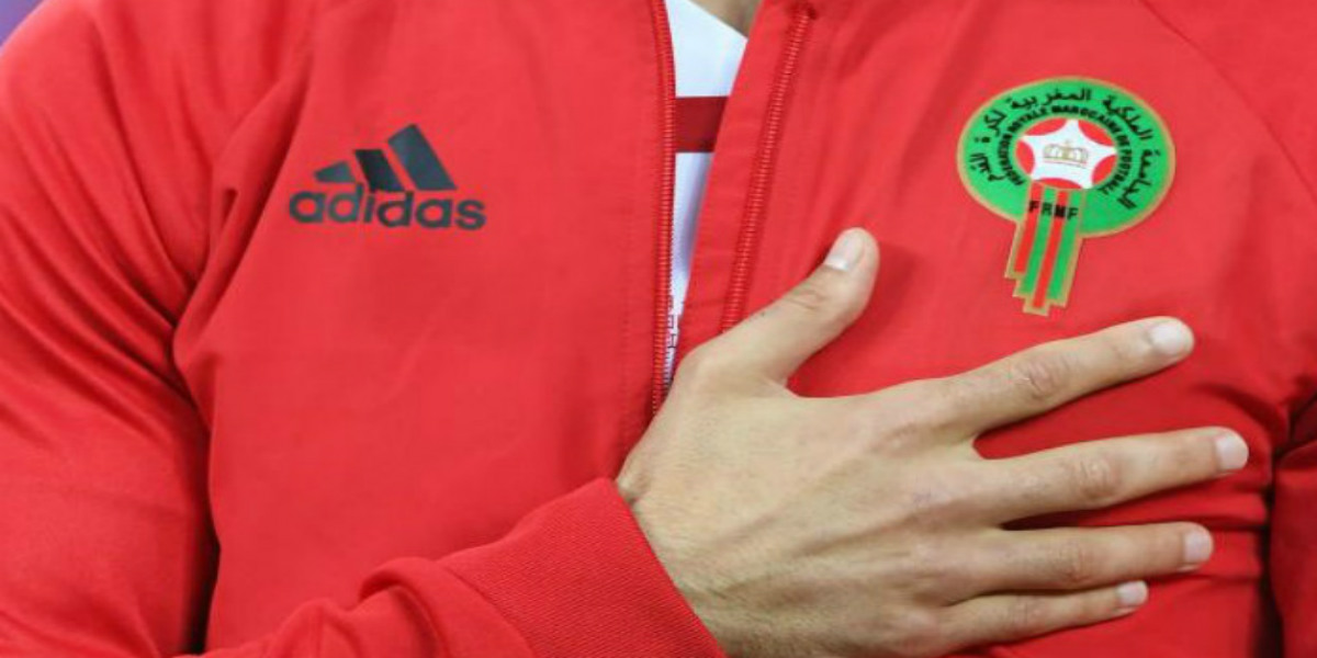 صورة نجم مغربي على رأس قائمة أفضل اللاعبين في شمال إفريقيا عبر التاريخ