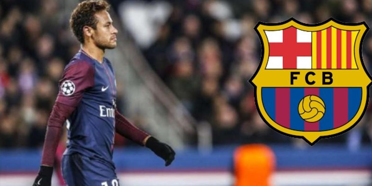 """صورة بند من """"الفيفا"""" يضع برشلونة أمام فرصة استعادة نيمار"""