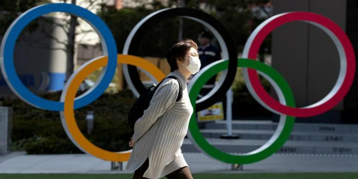 صورة 80% من اليابانيين يؤيدون إلغاء أو تأجيل أولمبياد طوكيو