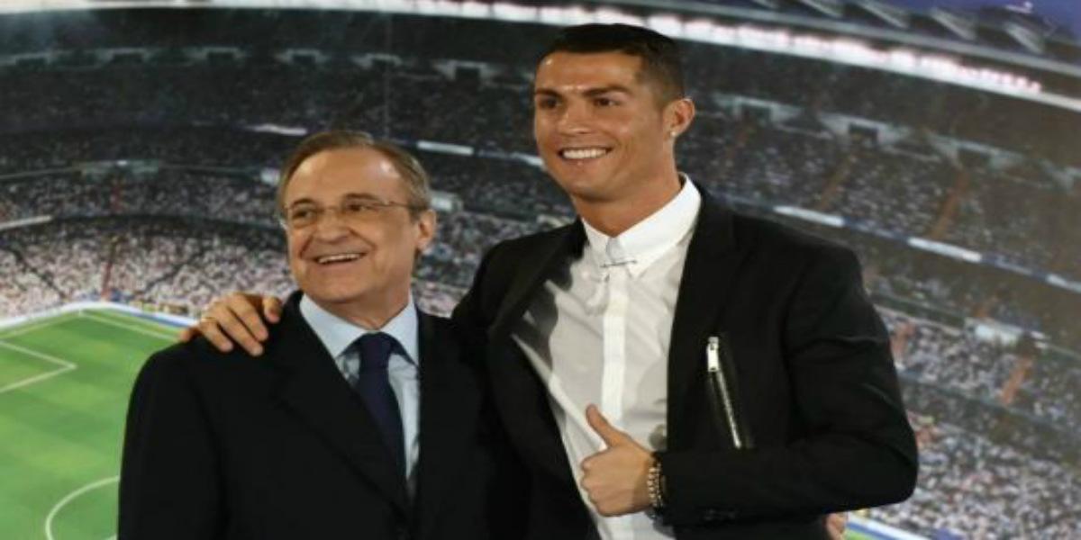 صورة ريال مدريد يقرر الاستغناء عن ثلاثة لاعبين وأحدهم سيكون ضمن صفقة استرجاع رونالدو