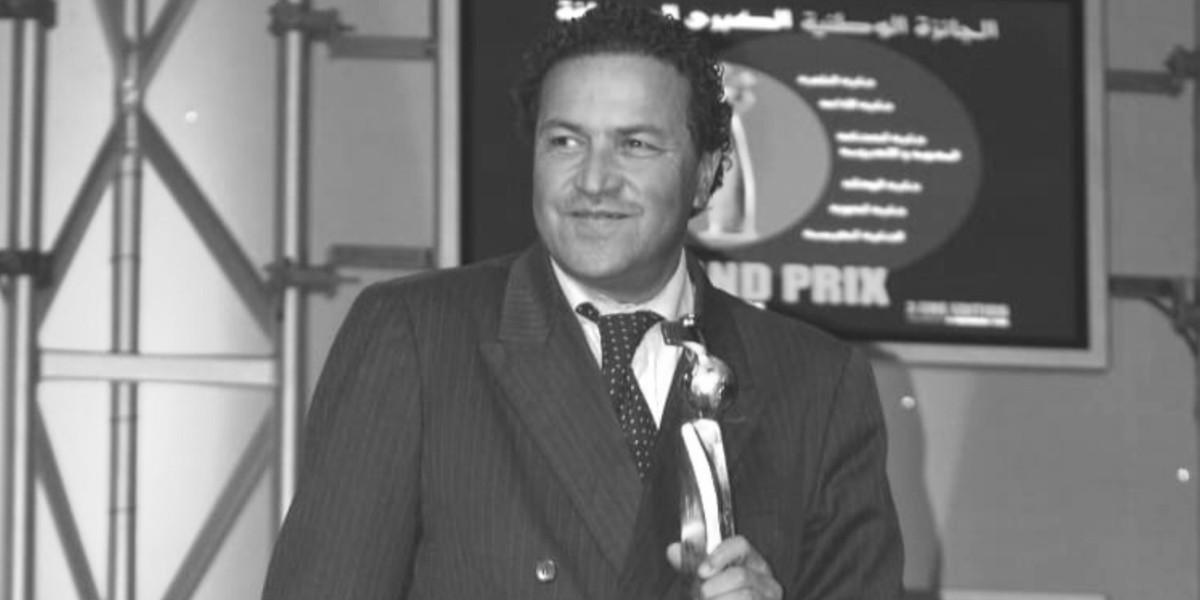 صورة الرابطة المغربية للصحافيين الرياضيين تحيي الذكرى الأربعينية لوفاة عميد المصورين الصحافيين نور الدين بلحسين