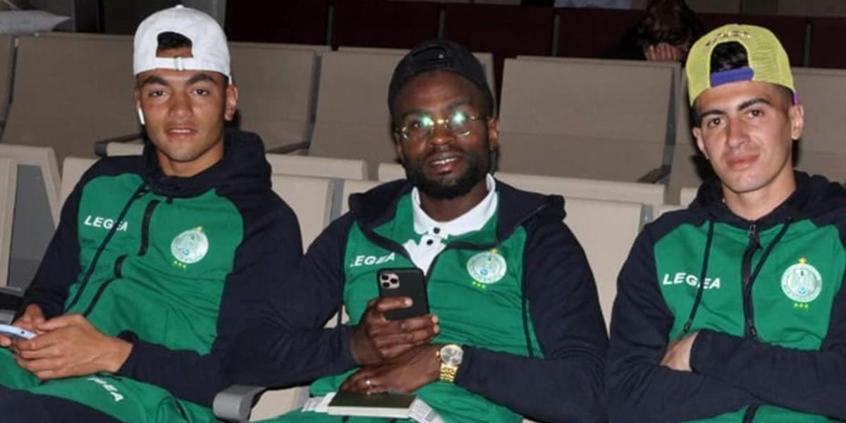 صورة لغياب الرحلات.. الرجاء يراسل مسؤولي فريق تونغيت السنغالي