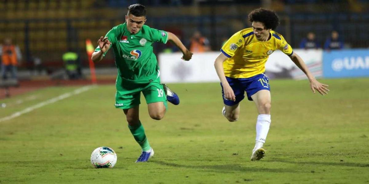 Photo of مدرب حراس الإسماعيلي يلمح لإمكانية استكمال كأس محمد السادس بالمغرب