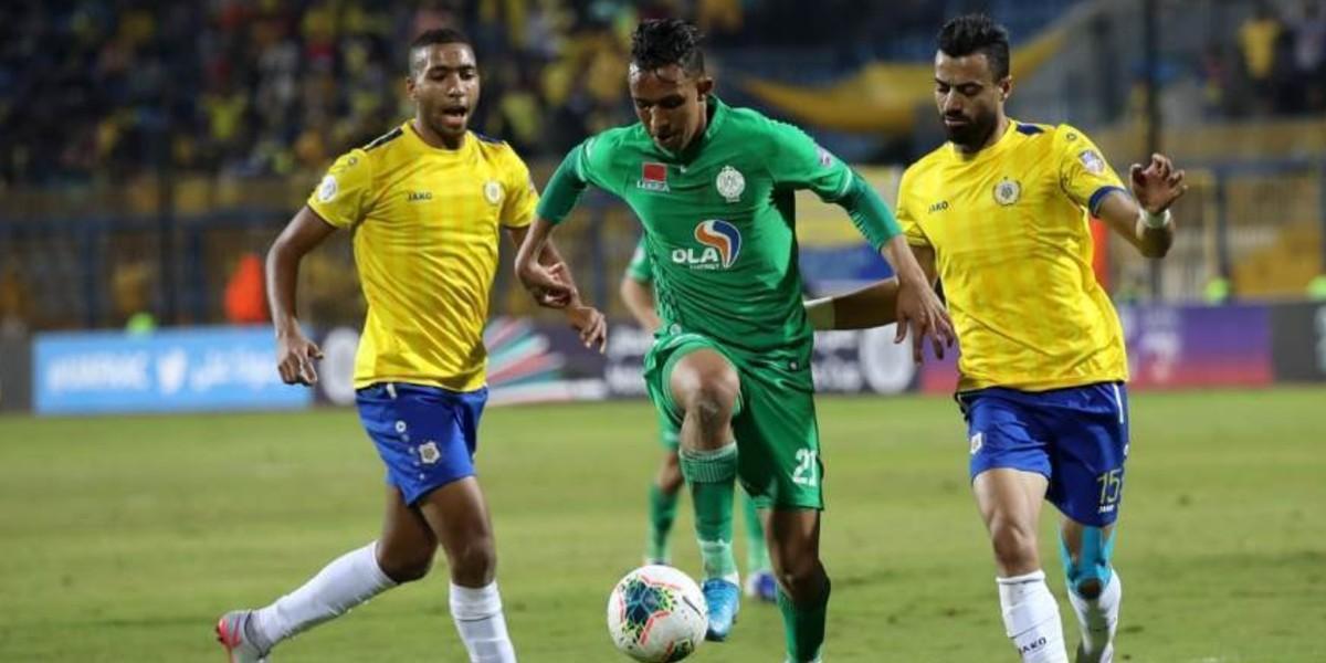 صورة رسميا.. تحديد موعد مباراة الرجاء والاسماعيلي في كأس محمد السادس للأندية الأبطال