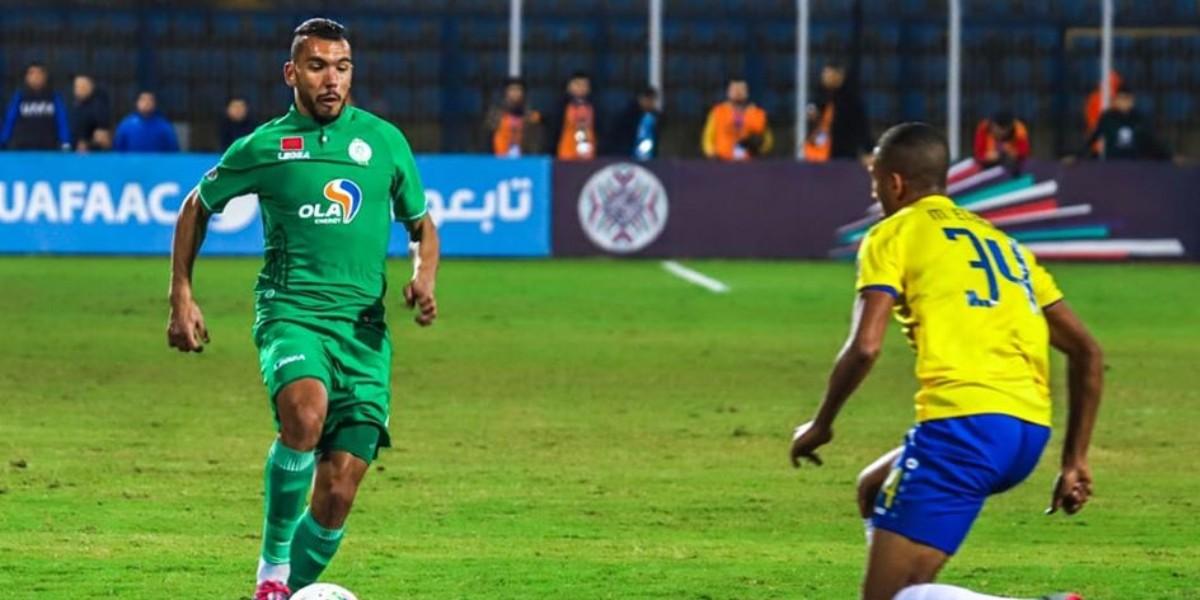 صورة قبل أيام قليلة من مواجهة الرجاء.. المدرب المؤقت للإسماعيلي يعلن مغادرة الفريق