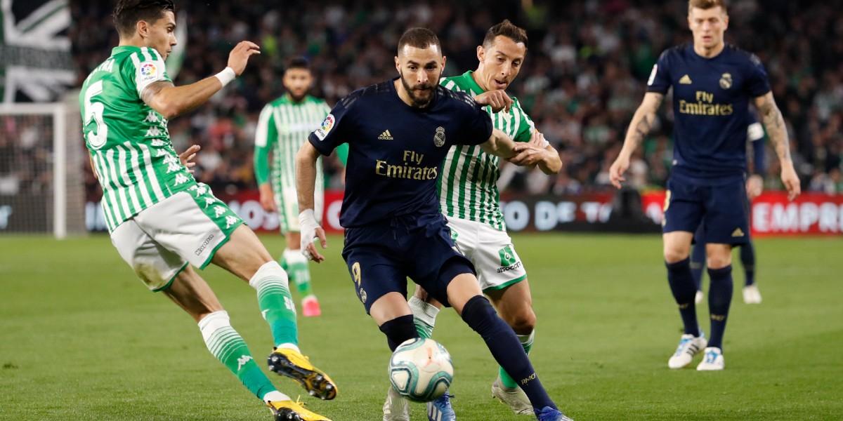 صورة ريال مدريد يتعثر في الأندلس ويتنازل عن صدارة الليغا