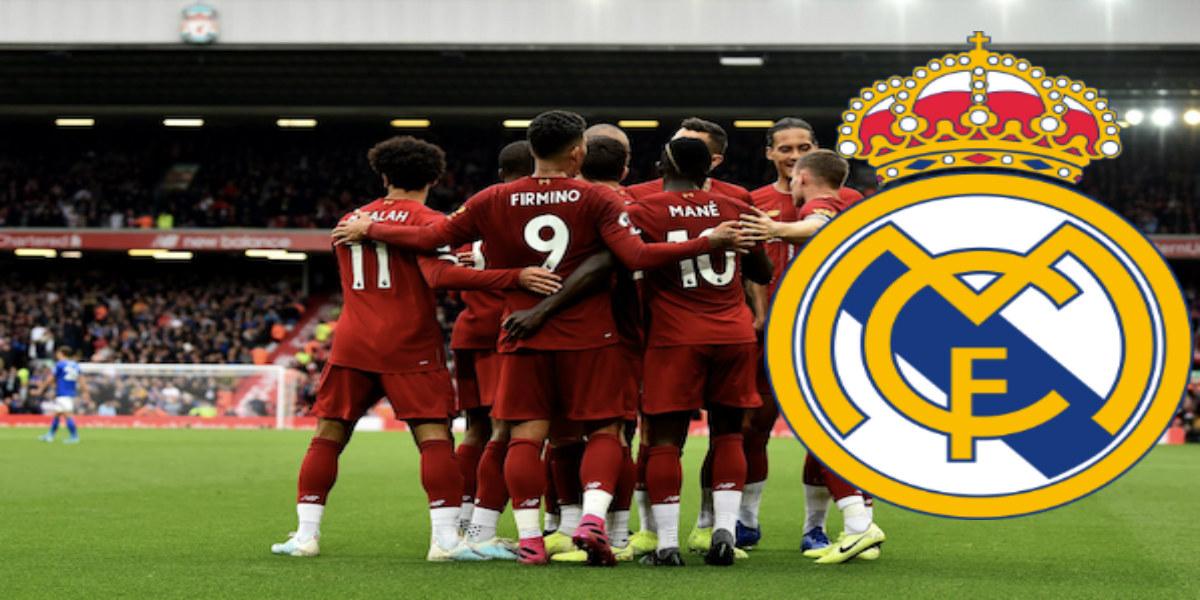 صورة ريال مدريد يسعى للتعاقد مع نجم ليفربول
