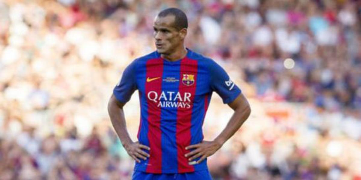 صورة ريفالدو ينصح برشلونة بعدم التعاقد مع لاوتارو مقابل التركيز على صفقة أخرى