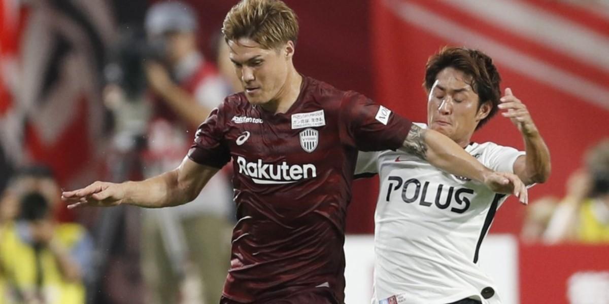 """صورة إصابة أول لاعب ياباني بفيروس """"كورونا"""""""