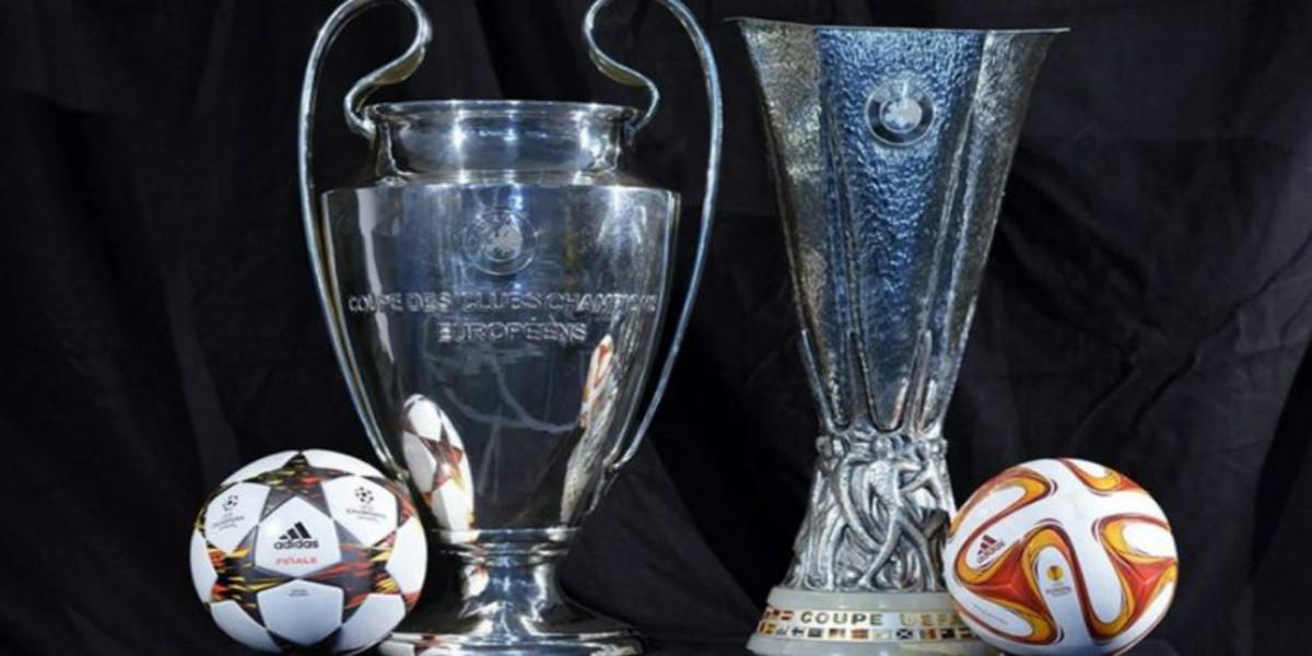 صورة تغيير مكان إقامة قرعة دوري أبطال أوروبا بسبب فيروس كورونا