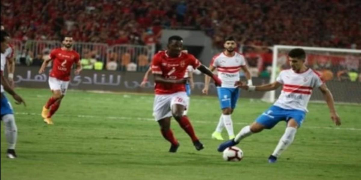 صورة الاتحاد المصري يحدد موعد استئناف الدوري المحلي