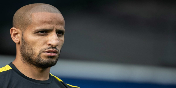 "Photo of الأحمدي يتأسف على خسارة فريقه في ""ديربي جدة"""
