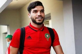 كبار الدوري السعودي في صراع للتعاقد مع أزارو ونادي فرنسي مهتم باللاعب