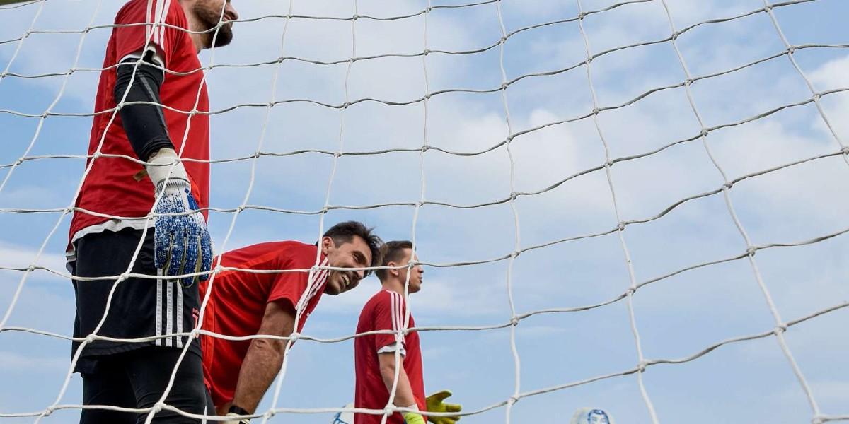 صورة يوفنتوس الإيطالي يقرر تمديد عقد نجمه