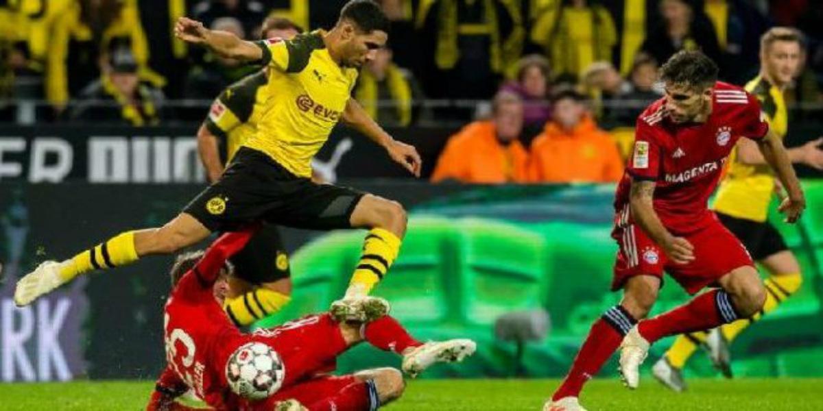 صورة تحديد موعد استئناف الدوري الألماني