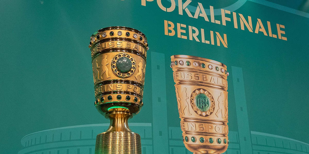 صورة كأس ألمانياـ عين بايرن على الثنائية وليفركوزن يحلم بلقب طال انتظاره