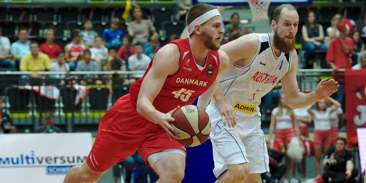 صورة رسميا.. تأجيل بطولة أمم أوروبا لكرة السلة