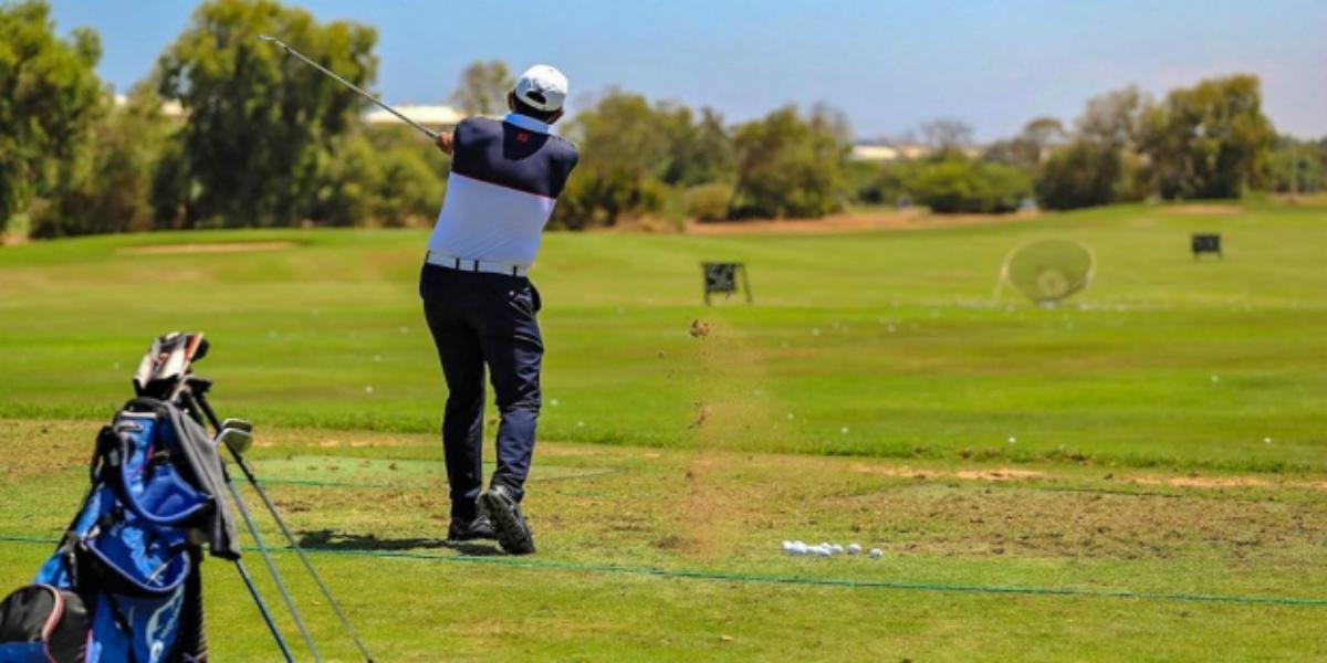 صورة رسميا.. تأجيل جائزة الحسن الثاني وكأس للامريم في رياضة الغولف بسبب كورونا