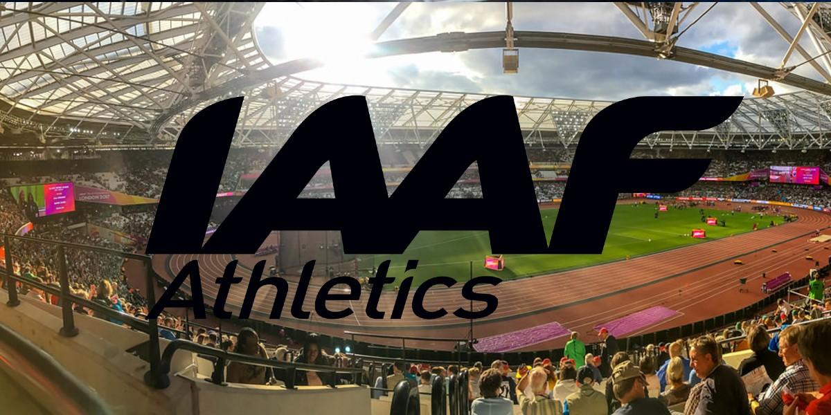 صورة رسميا.. تأجيل بطولة العالم لألعاب القوى