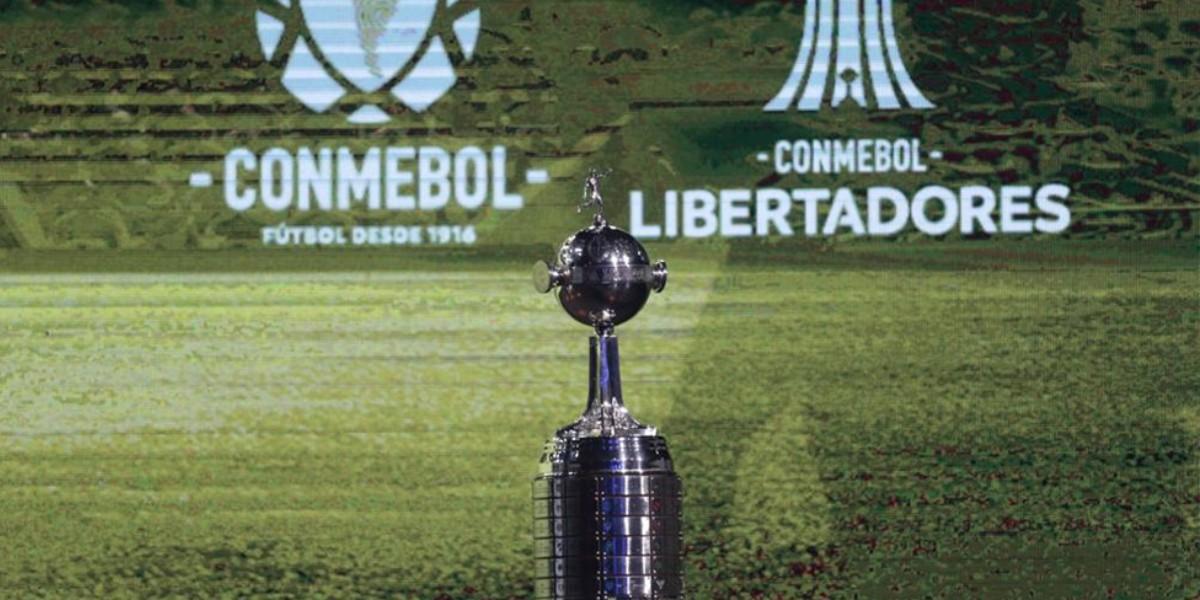 """صورة رسميا.. إقامة نهائي """"كأس ليبرتادوريس"""" بدون جمهور"""