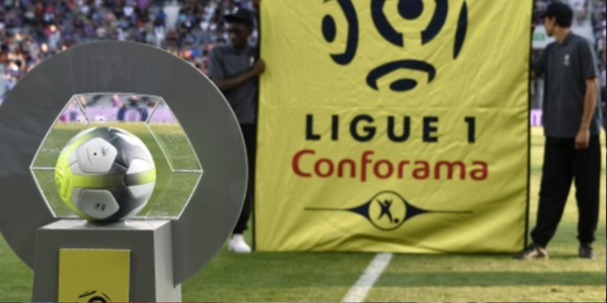 صورة رسميا.. إلغاء الدوري الفرنسي بسبب كورونا