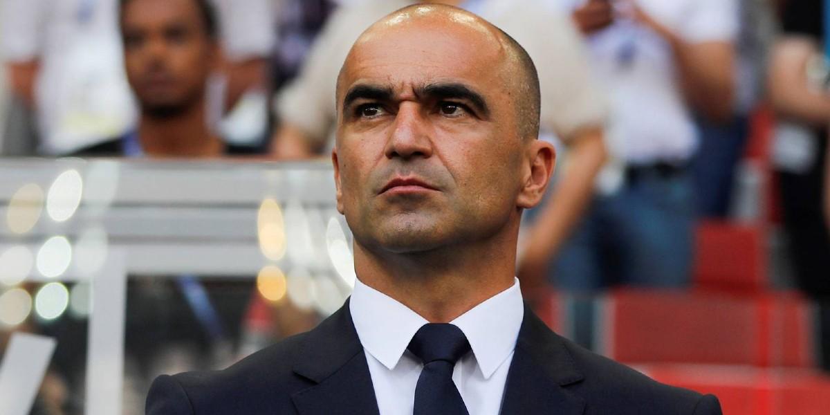 صورة مارتينيز يمدد عقده رفقة منتخب بلجيكا حتى 2022