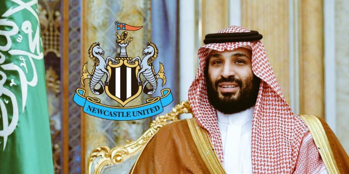 صورة تحذيرات حقوقية من شراء السعودية لنادي نيوكاسل الإنكليزي