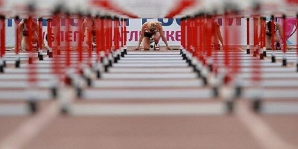 صورة إلغاء بطولة أوروبا لألعاب القوى في فرنسا بسبب جائحة كورونا