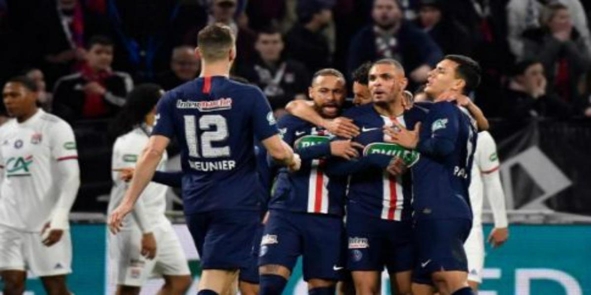 صورة باريس سان جيرمان يتوصل لاتفاق من أجل تخفيض أجور اللاعبين