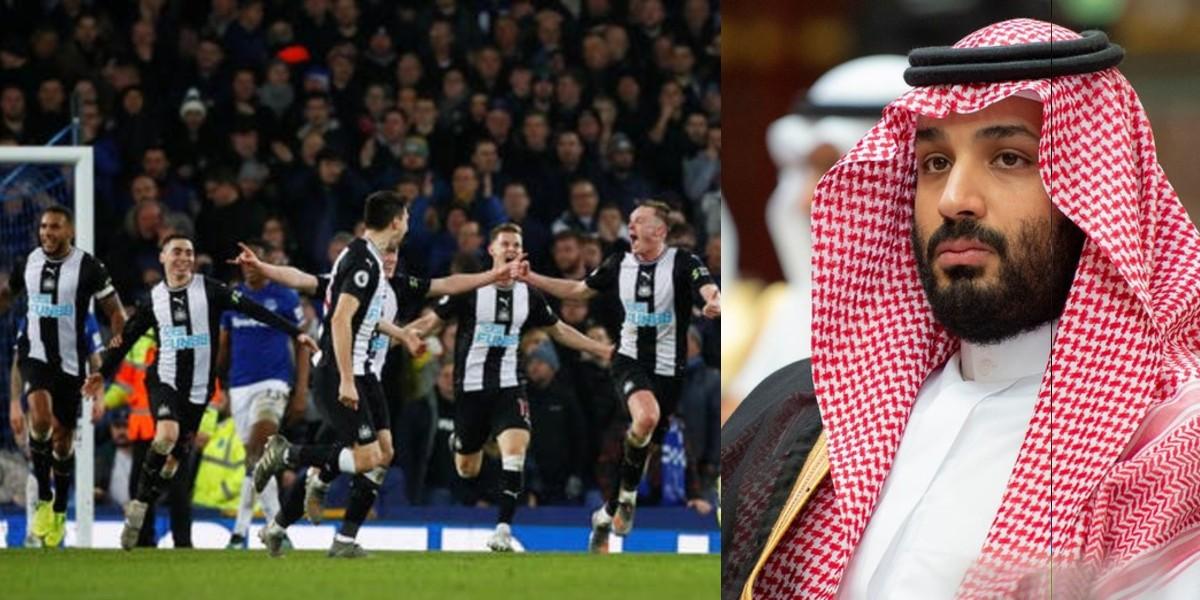 صورة ثورة سعودية مرتقبة في فريق نيوكاسل الإنجليزي