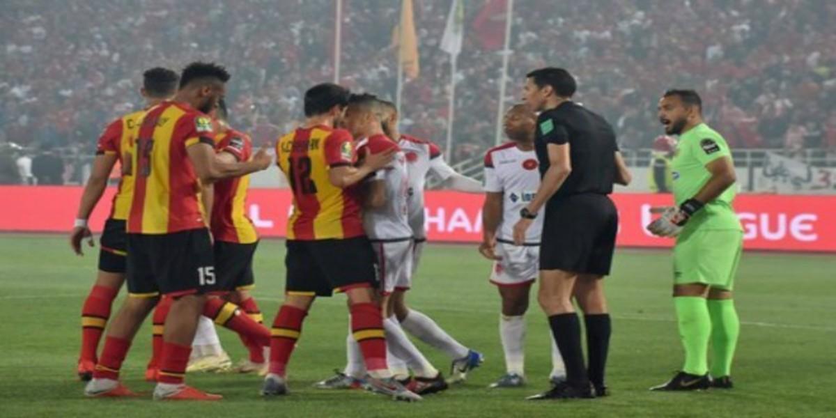 صورة الترجي يستفز الوداد بعد تتويج الرجاء بلقب البطولة