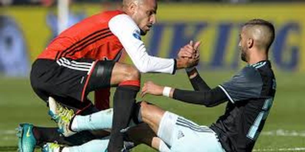 """صورة زياش: """"الأحمدي هو أصعب خصم لعبت ضده"""""""