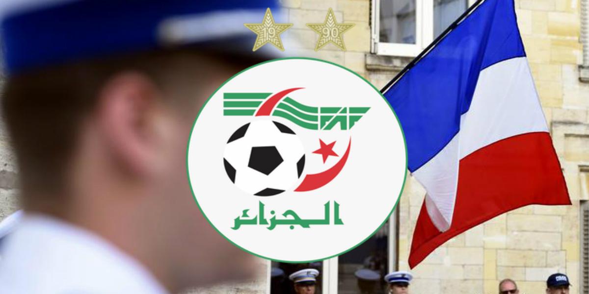 صورة فعل جنسي يضع لاعبا جزائريا أمام القضاء الفرنسي
