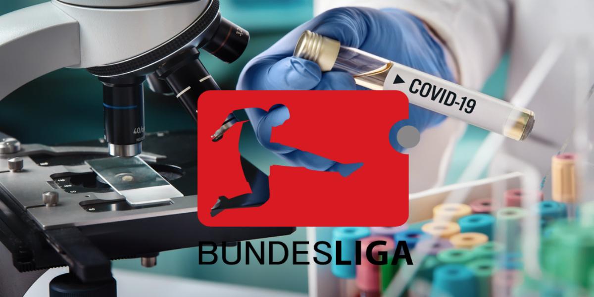 """صورة عشر إصابات بفيروس """"كورونا"""" بين أندية الدرجتين الأولى والثانية في ألمانيا"""