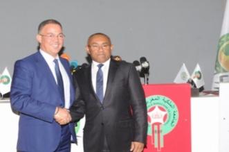تعيين 6 أسماء مغربية في اللجن الدائمة للكونفيدرالية الإفريقية لكرة القدم
