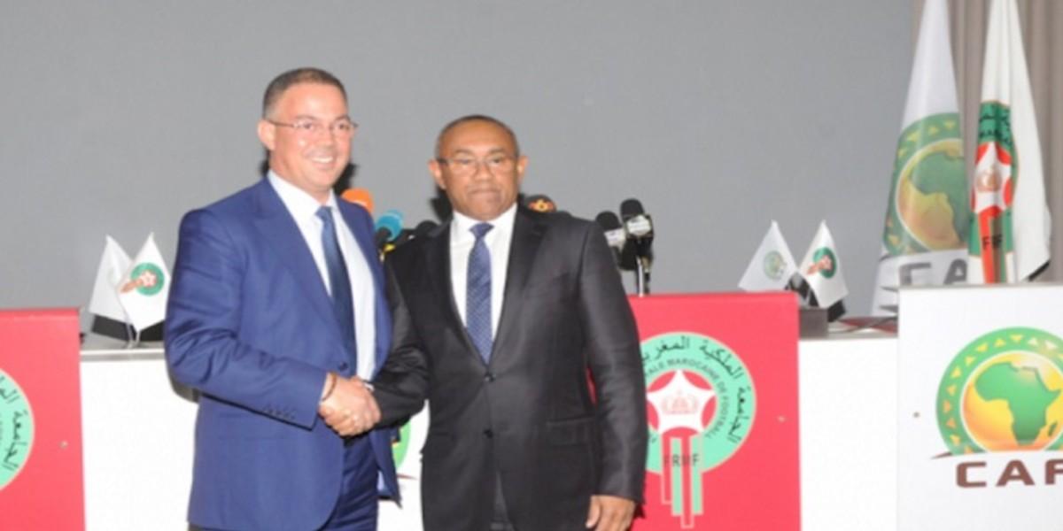 صورة الكاف تقدم موعد كأس إفريقيا للناشئين المغرب 2021