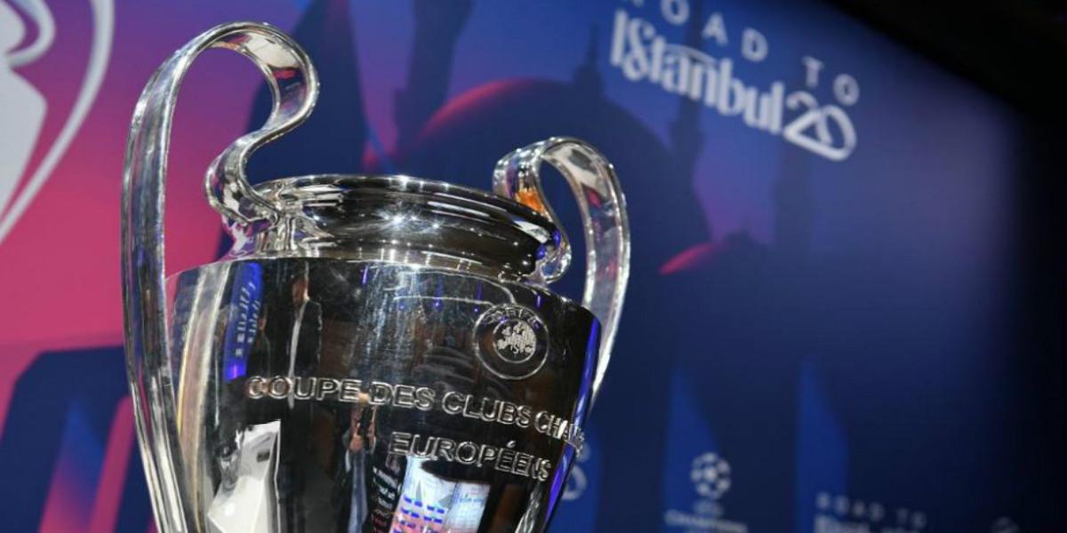 صورة قرار حاسم قريب.. هل يُنقل نهائي دوري الأبطال من إسطنبول؟
