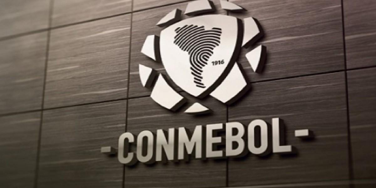 """صورة """"الكونمبيول"""" يضع قواعد طبية صارمة لبطولتي أندية أمريكا الجنوبية"""
