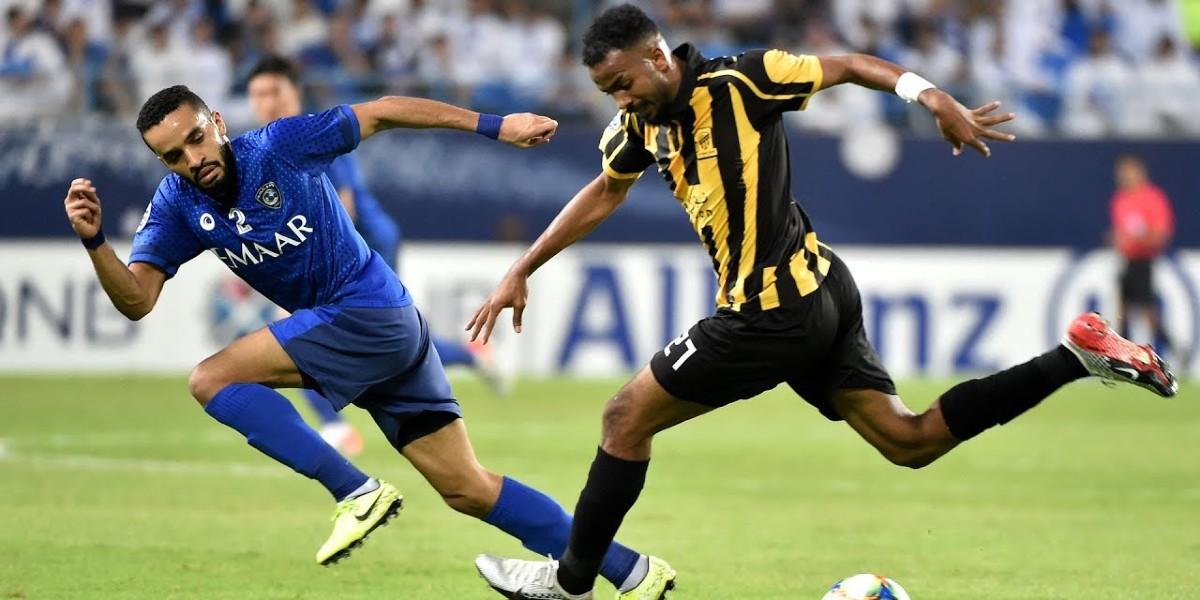 صورة حقيقة مناقشة إلغاء الدوري السعودي